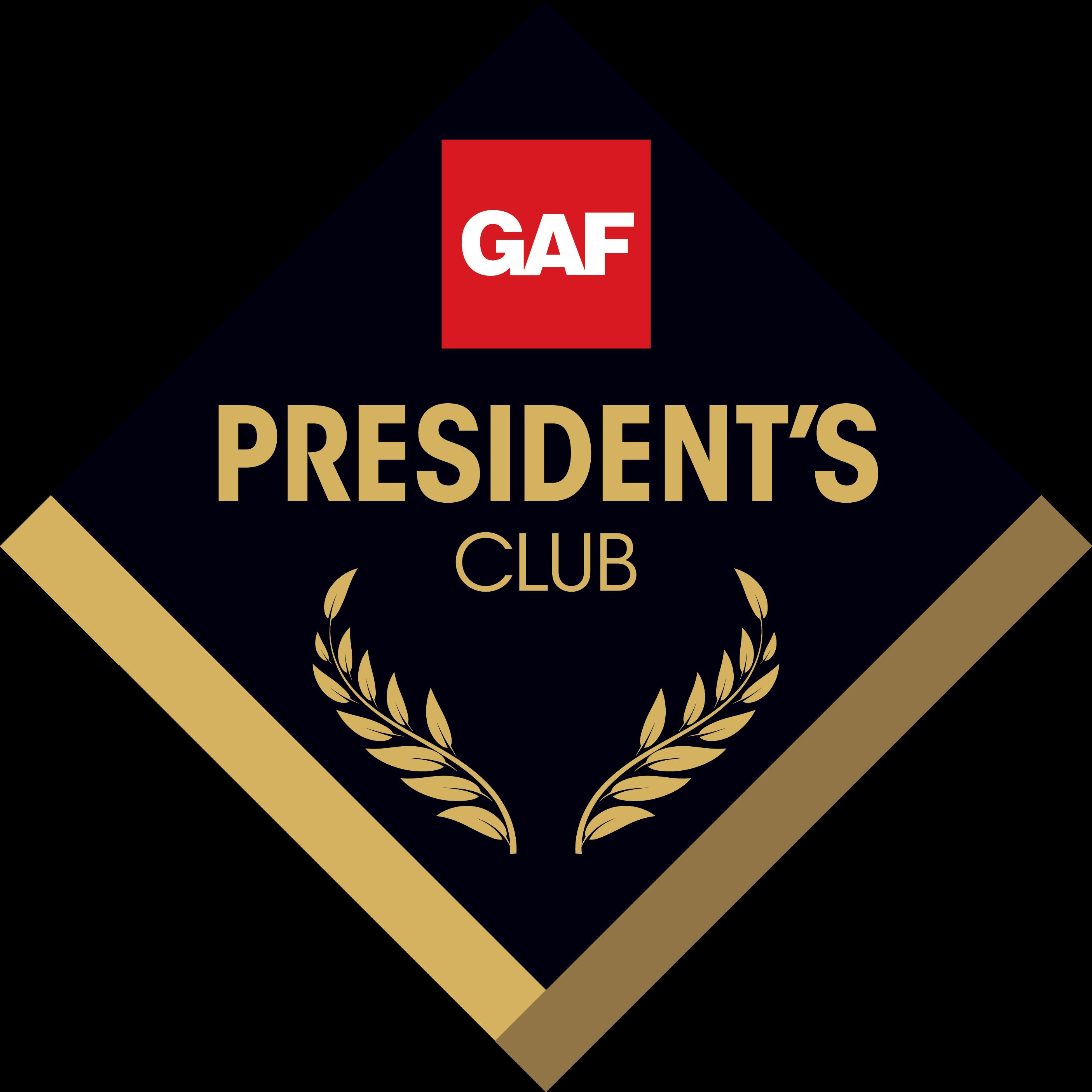 Premio Del Club del Presidente