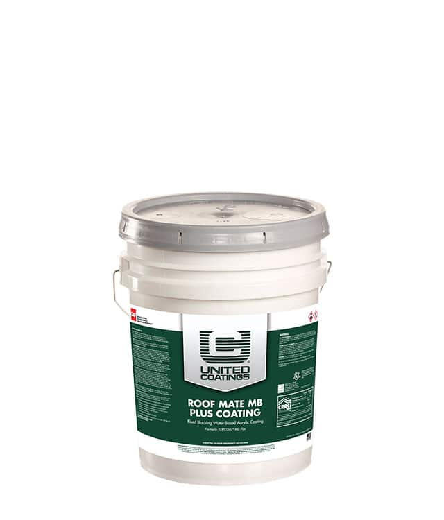 Roof Mate™ MB Plus Coating