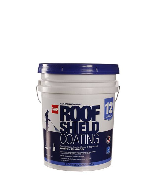Roofshield® Coating