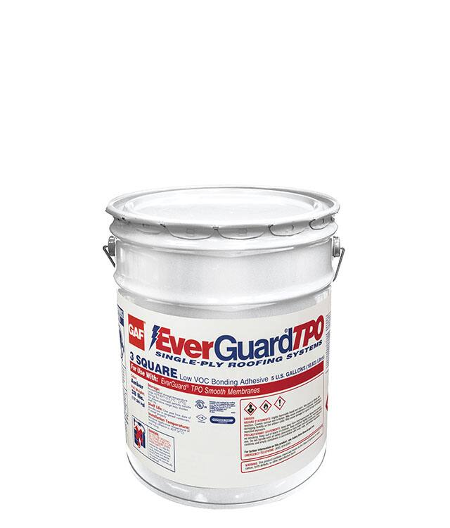 3 Square Low VOC Bonding Adhesive
