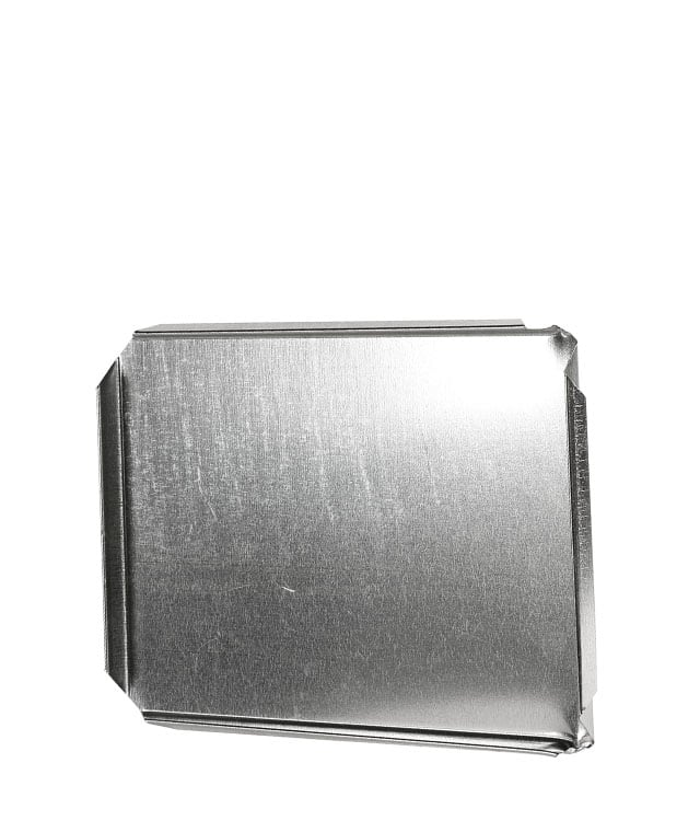 Rectangular Duct Cap