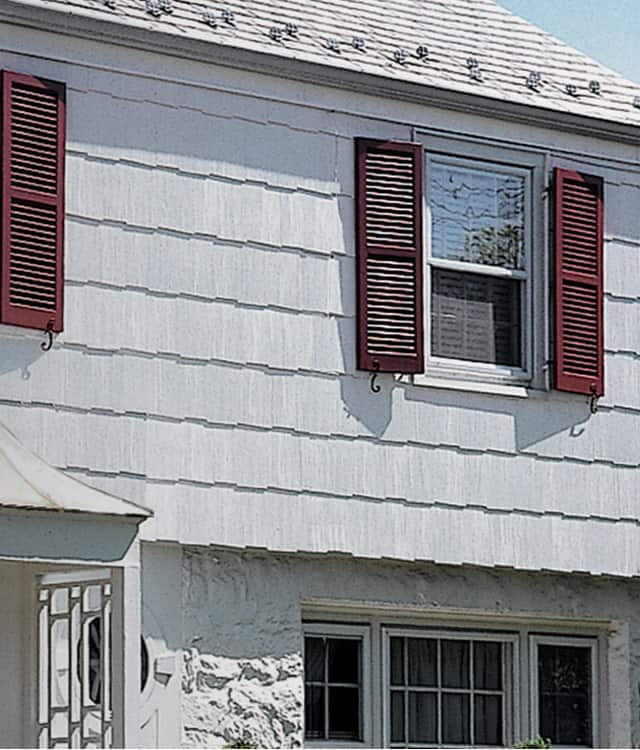 Gaf Fiber Cement Siding