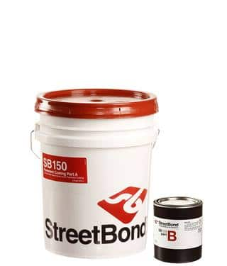GAF | StreetBond® 150 Pavement Coating Part A