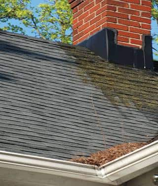 Key Roofing Danger Signals