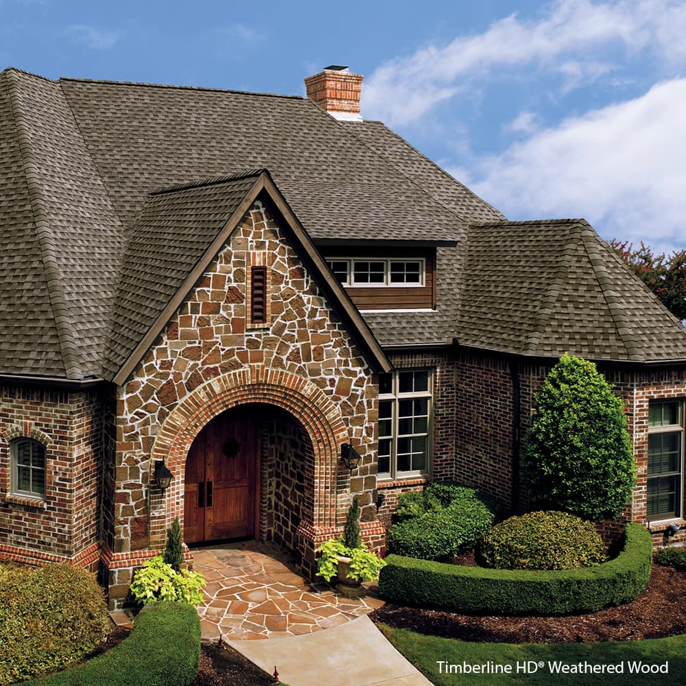 timberline architectural shingles