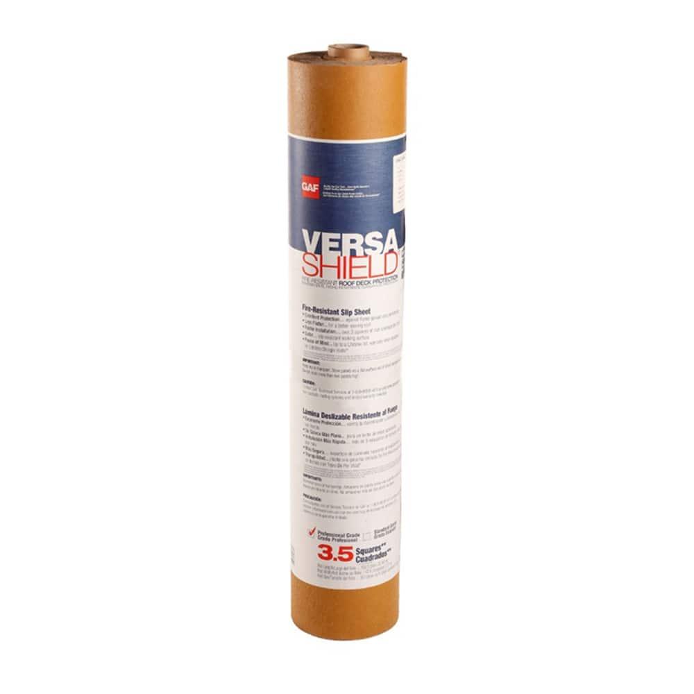 GAF | VersaShield® UL Fire Barrier