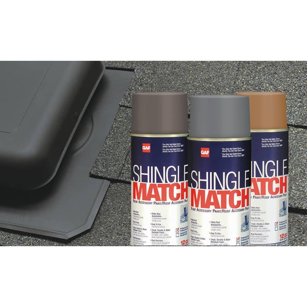 GAF | ShingleMatch™