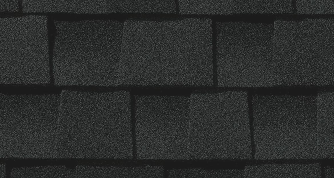 Dark Shingle Background