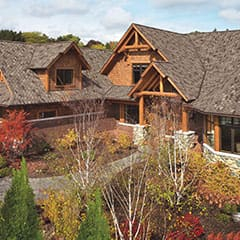 Gaf Grand Canyon Roofing Shingles