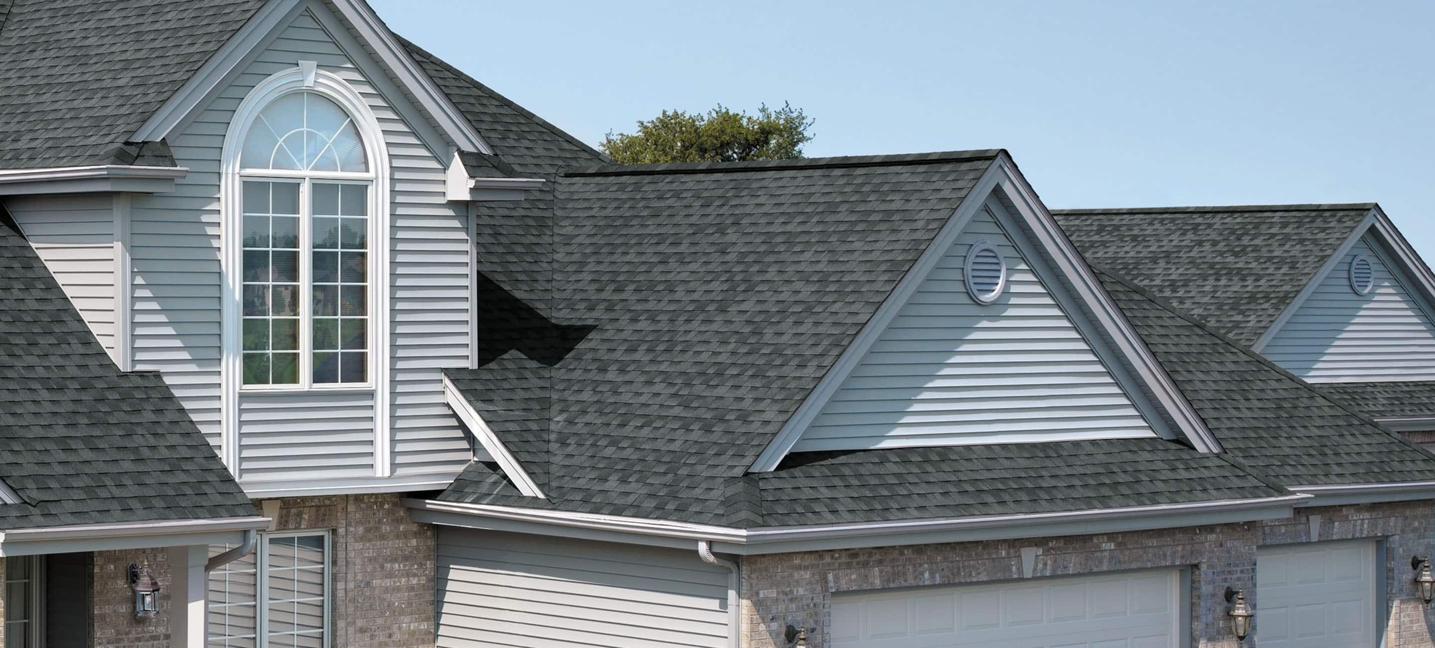 Gaf Timberline Natural Shadow Roofing Shingles