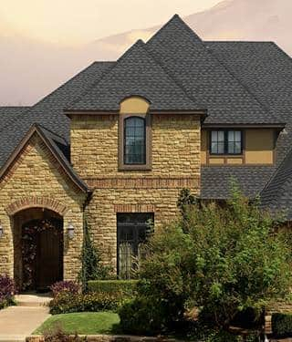 Gaf timberline ultra hd roofing shingles