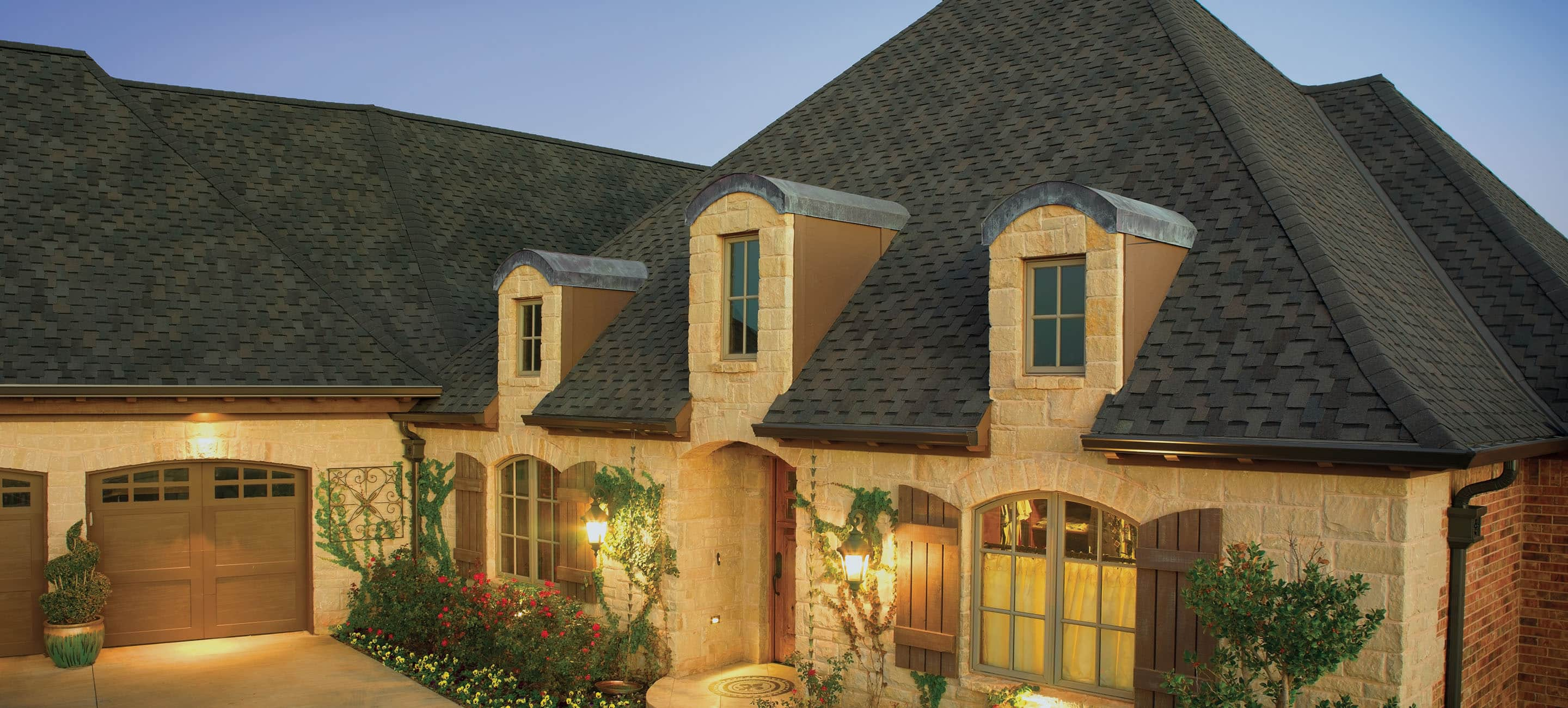 Gaf Grand Sequoia 174 Armorshield Roofing Shingles