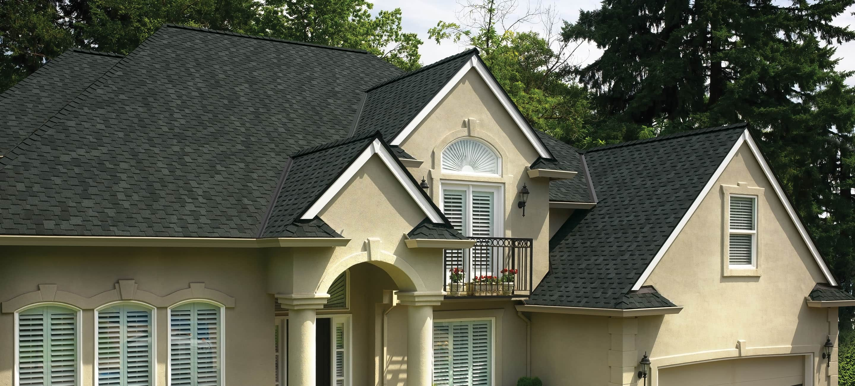 Gaf Grand Sequoia Roofing Shingles