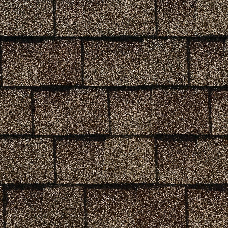 GAF Timberline Roofing Shingles