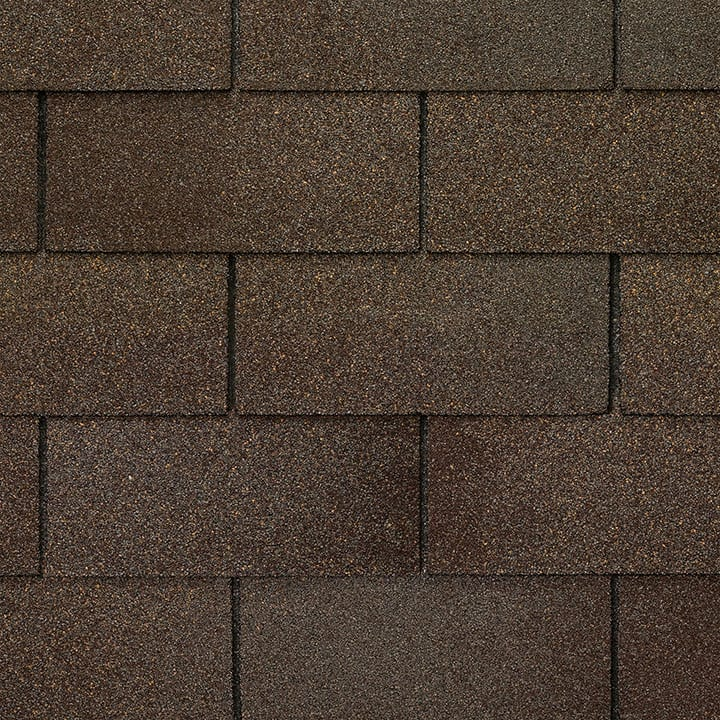 Autumn Brown See All Colors Shingles Royal